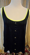 MIMI CHICA BRAND TANK TOP TJ MAX XS NEW WITH TAGS