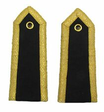 Epaulette Mess Dress Shoulder Board  For Generals Plain R1695