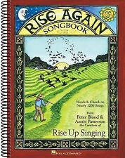 Rise Again Songbook : Words and Chords to Nearly 1200 Songs Spiral-Bound...