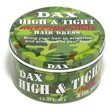 DAX Awesome Shine High & Tight Hair Dress 3.5oz/99g
