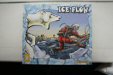 ICE flusso BOARD GAME