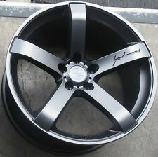"18"" MRR VP5 Wheels For Pontiac GTO 18x8.5 / 18x9.5 Inch Concave Rims Set of 4"