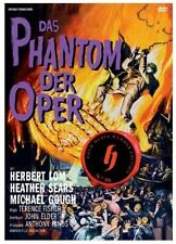 PHANTOM DER OPER  Terence Fisher HAMMER EDITION DVD Neu