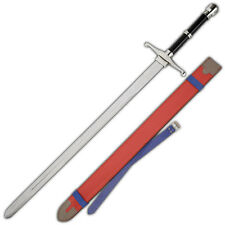 Dragon Ball Z Trunks' Anime Fantasy Sword Medieval Collectible Cosplay Costume