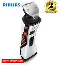 Philips Style Shaver QS6141/33 Dual Ended Shaver & Beard Trimmer For Wet/Dry Use
