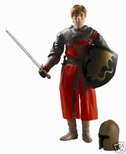 The Adventures of Merlin 3.75 inch Action Figure - Arthur - NEW