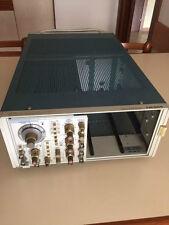 Genberatore di funzioni Tektronix FG504 + TM504 no Fluke, HP, Agilent