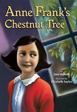 Anne Frank's Chestnut Tree (Step into Reading) by Kohuth, Jane