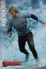 Hot Toys 1:6 Marvel's The Avenger Age of Ultron MMS302 Quicksilver Figure Model
