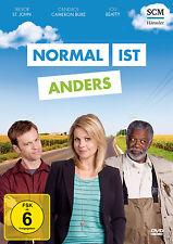 % DVD * NORMAL IST ANDERS | LOU BEATTY JR. # NEU OVP