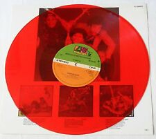 Boney M - Painter Man / He Was A Steppenwolf - Limited Edition Red Vinyl 12""