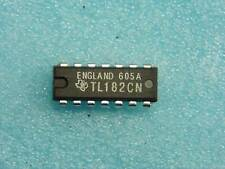 ci TL 182 CN - ic TL182CN - DIP14 Analog Switch by Texas Strumentazione (pla028)