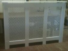 Painted Bespoke Hand Made Radiator Covers