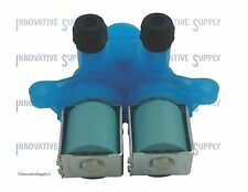 Replacement for Whirlpool W10240949 Water Inlet Valve WPW10240949 - NEW