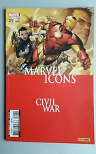 MARVEL ICONS (Marvel France 1re serie) X-men ,Marvel France ,panini Comics ,27
