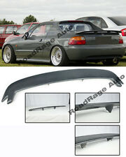For 93-97 Honda Civic CRX Del Sol Mugen Style Rear Wing Spoiler Lip Kit EG2 EG1