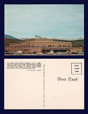 US WYOMING THAYNE STAR VALLEY SWISS CHEESE COMPANY HIGHWAY 89 CIRCA 1960