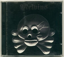 MELVINS Singles 1-12; 1997 CD Amphetamine Reptile Records