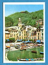 ITALIA PATRIA NOSTRA - Panini 1969 -Figurina/Sticker n. 51 - PORTOFINO -rec