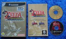 The Legend of Zelda The Windwaker Limitierte Auflage, Nintendo GameCube Spiel