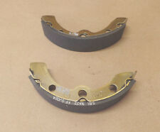 BRAND NEW Set of 2 Yamaha Brake Shoes Club Car E-Z-GO Golf Cart 4254 #2