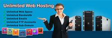 Unlimited Web domains cPanel hosting with Softaculous,scripts for 1 Year
