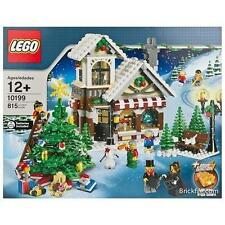 LEGO Creator 10249 - Christmas Toy shop NIP brand new free delivery