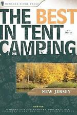 The Best in Tent Camping: New Jersey (Best in Tent Camping - Menasha Ridge), Mar