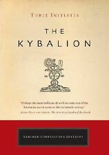 The Kybalion by Three Initiates Staff (2008, Paperback)