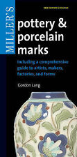 Miller's Pottery and Porcelain Marks by Gordon Lang - New Edition in colour 2007