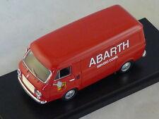 Rio 4391 - Simca 238 Abarth service Corse - 1970   1/43