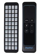 iPazzPort Apple TV Remote Keyboard for Apple TV 4th Generation and Apple TV C...