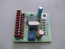 PIEXX TU-5 Tone Encoder for Kenwood TS-711A / TS-811A