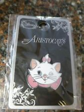 Disney Winking Marie Aristocats Pin Brand New on Card Loungefly