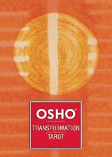 OSHO Transformation Tarot : 60 Illustrated Cards and Book for Insight and...