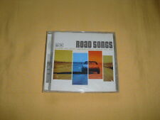 ROAD SONGS CD Compilation (Dido, Moby, R.E.M., Coldplay, Chemical Brothers,...)