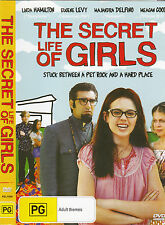 The Secret Life of Girls-1999-Linda Hamilton-Movie-DVD