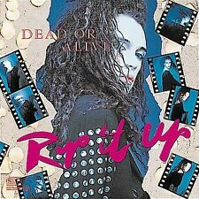 Rip It Up DEAD OR ALIVE CD w You Spin Me Round & My Heart Goes Bang PETE BURNS