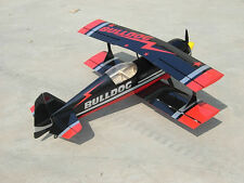 Super Pitts Model-12 (Red) Bi-plane RC ARF (XY-297)