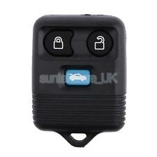 Entry Key Remote Control Fob Shell Case Pad Replaces for Ford Transit