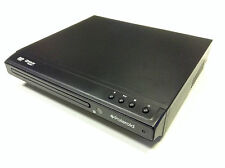 Polaroid Compact Multi Region Free 1 2 3 4 5 0 UK DVD Player with Remote