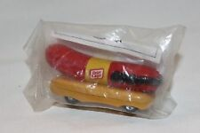 HOT WHEELS MCDONALD'S HAPPY MEAL WEINERMOBILE - NIP