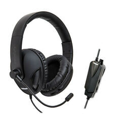 Syba OG-AUD63065 Surround Sound 5.1 Channel Headset