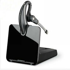 Plantronics CS530 Wireless Office Headset System With HL10 USA Sent