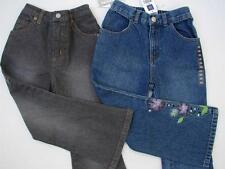 Lot of 2 Girl's Childrens Place Baby Gap Jeans Size 4T, 4 - NWT