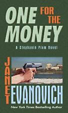 One for the Money (Thorndike Press Large Print Famous Authors Series)-ExLibrary
