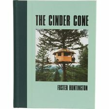 Foster Huntington The Cinder Cone Build Book One Color One Size