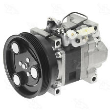 NEW 639405 COMPLETE A/C COMPRESSOR AND CLUTCH
