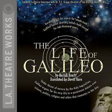 L. A. Theatre Works Audio Theatre Collections: The Life of Galileo by Bertolt...
