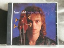 PASCAL MULOT - CAN YOU HEAR ME JAY ? - CD EXCELLENT